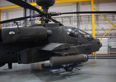 A DAY TO REMEMBER GUIDED TOUR OF THE APACHE GUNSHIPS 002