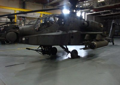 A DAY TO REMEMBER GUIDED TOUR OF THE APACHE GUNSHIPS 005