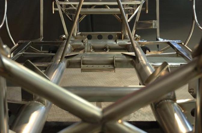 Motorsport welding specialists Southampton