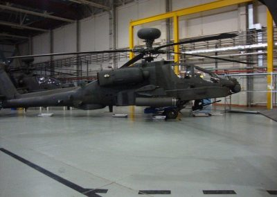 A DAY TO REMEMBER GUIDED TOUR OF THE APACHE GUNSHIPS 008