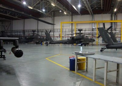 A DAY TO REMEMBER GUIDED TOUR OF THE APACHE GUNSHIPS 013