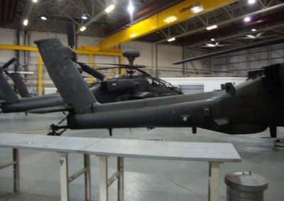 A DAY TO REMEMBER GUIDED TOUR OF THE APACHE GUNSHIPS 014