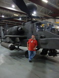 a A DAY TO REMEMBER GUIDED TOUR OF THE APACHE GUNSHIPS 001